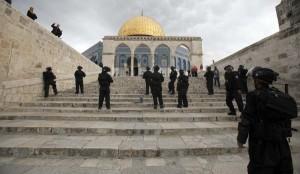 MIDEAST ISRAEL PALESTINIAN