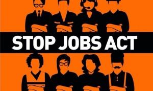 Stop Job Act