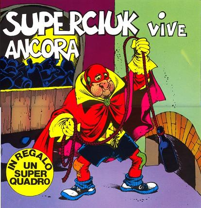 Superciuck