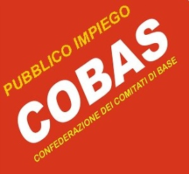 COBAS-pubblico-impiego