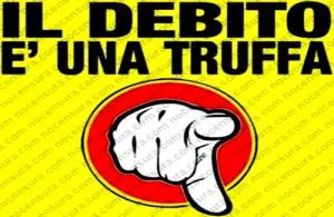 debito-truffa