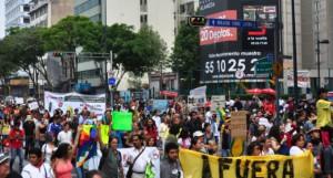 El 25 de mayo de 2013 se protesto contra Monsanto a nivel mundial. Las fotografías son de la protesta que tuvo lugar en la Ciudad de México.